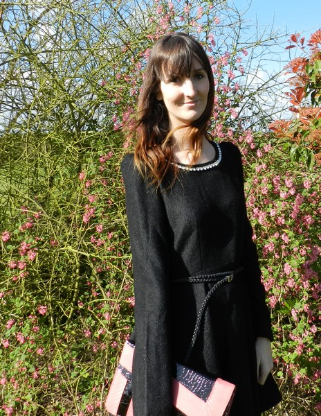 Ma nouvelle petite robe noire