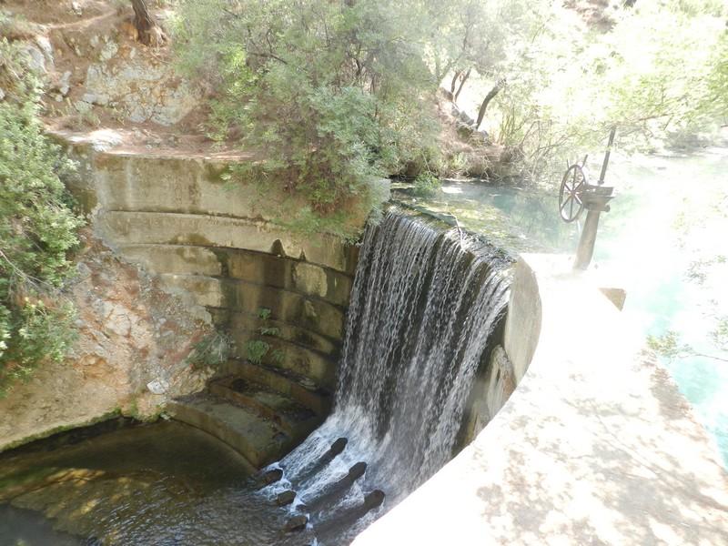 cascade rhodes