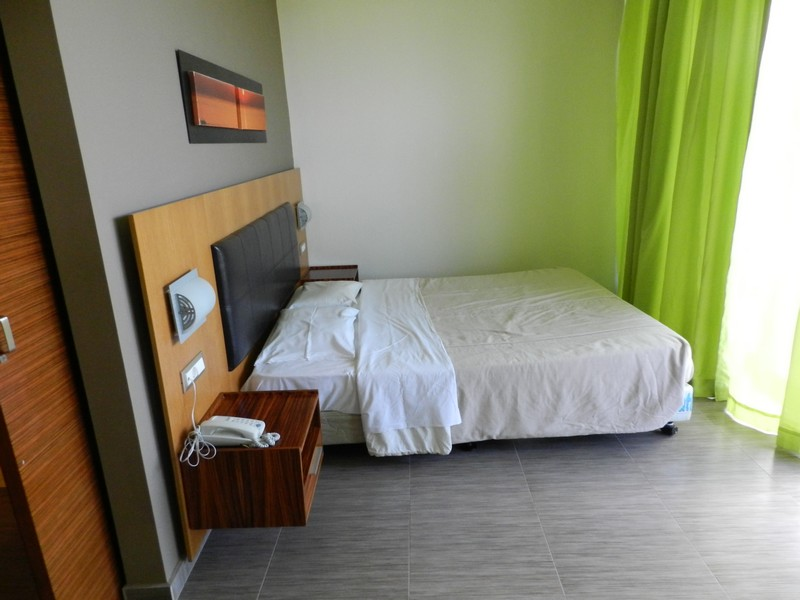 chambre virginia hotel