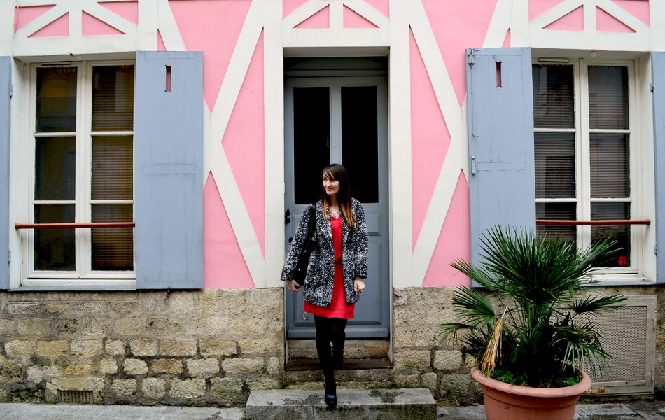 blog mode parisien