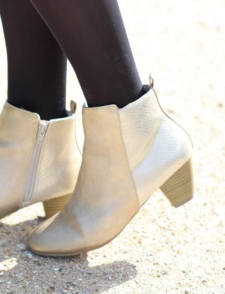 chaussures balsamik