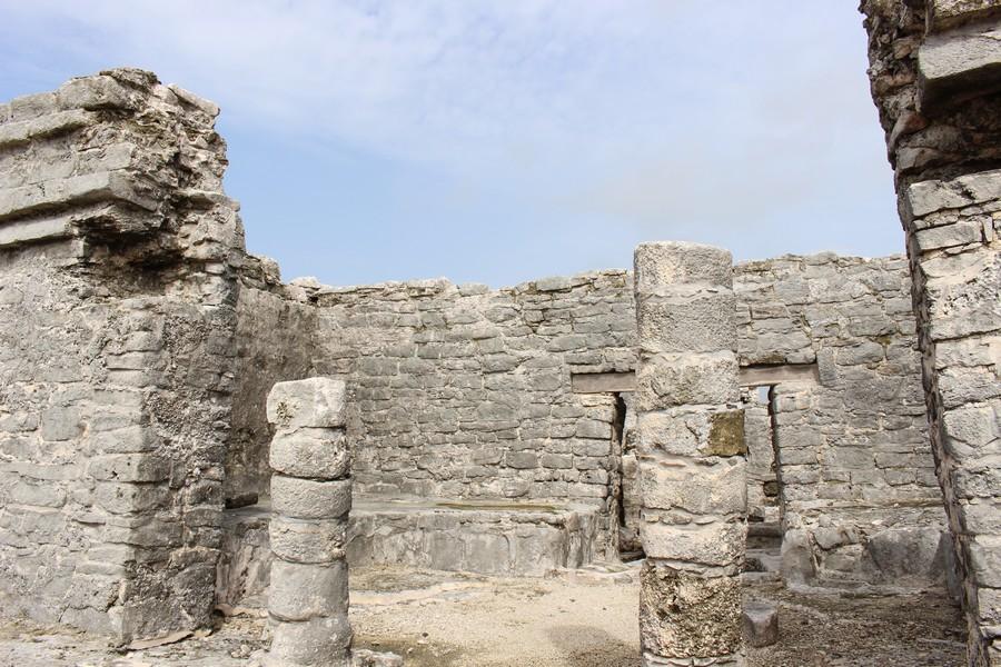 maison temple tulum