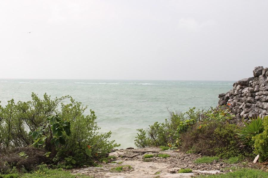 mer mexique