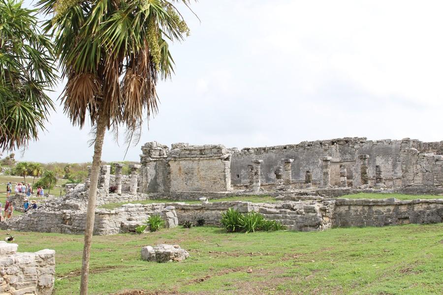 mexique temple