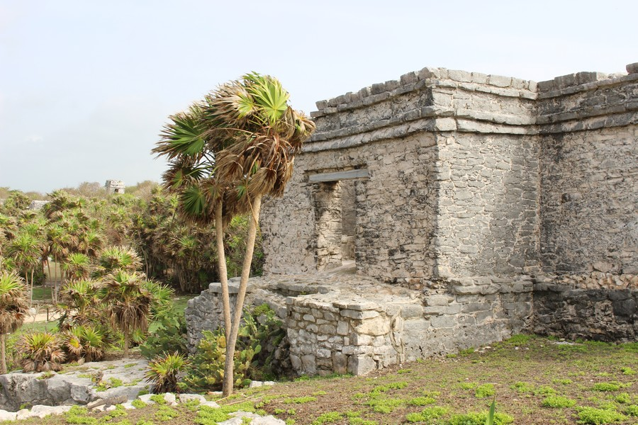tulum temple