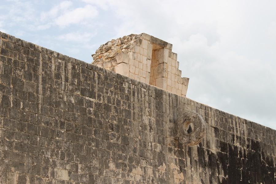 anneau maya