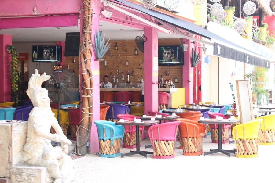 couleurs mexique