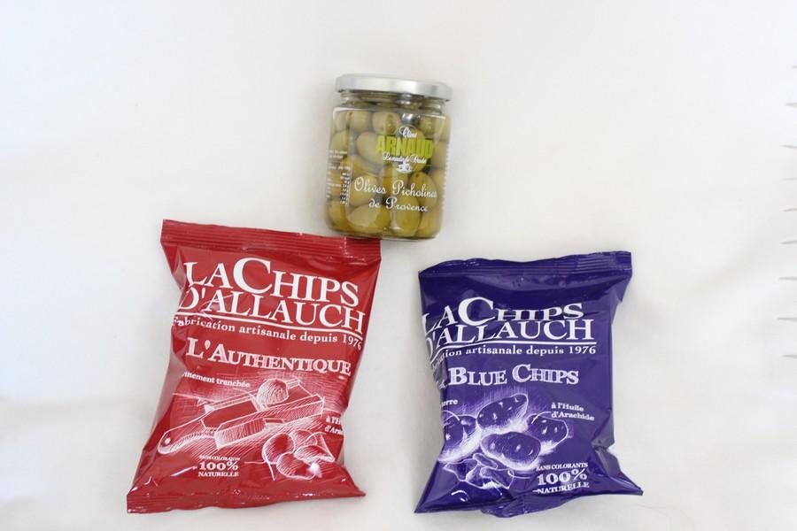 chips d allauch