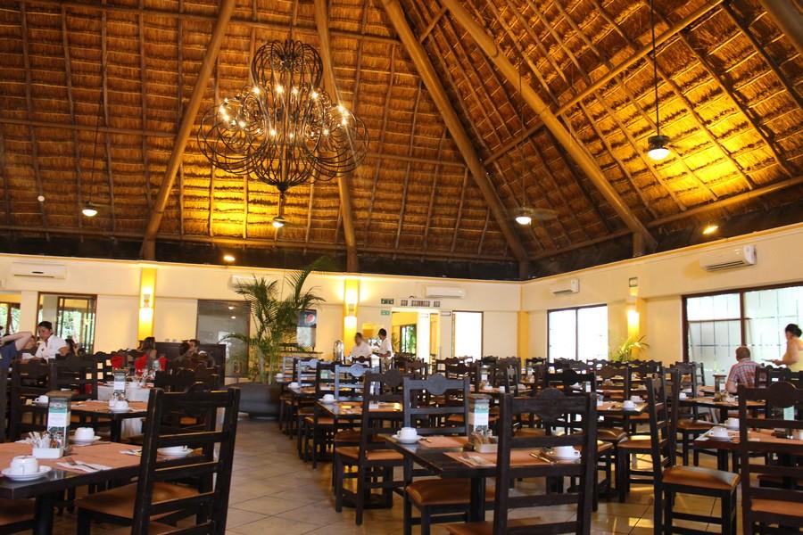 salle dejeuner caracol