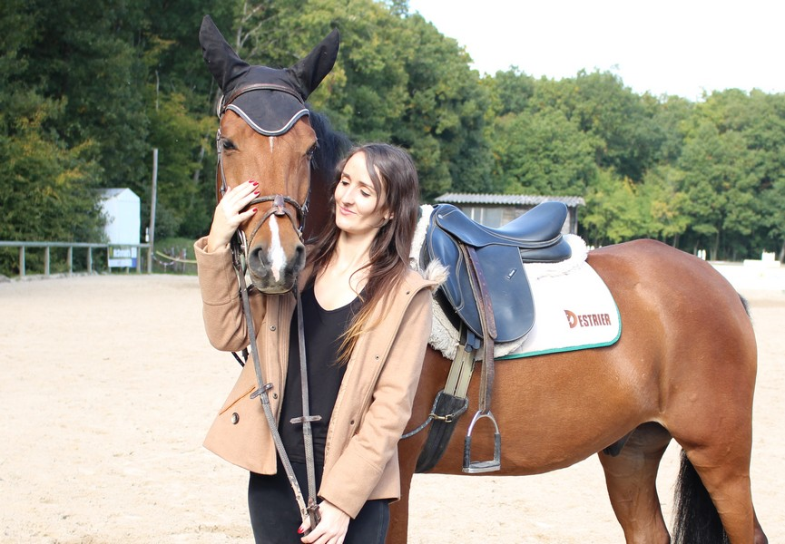 equitation bai