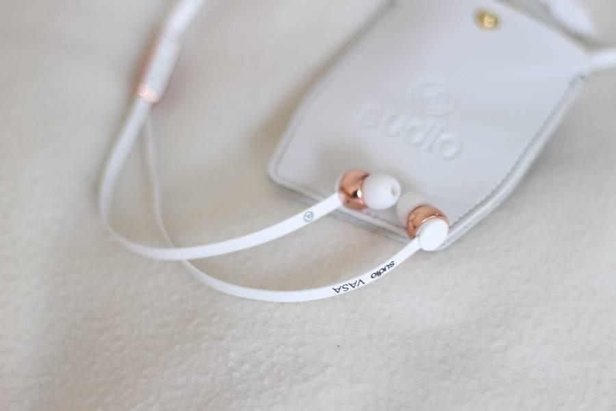 écouteurs sudio