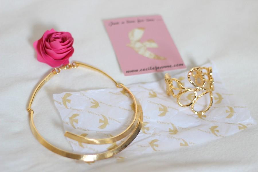 bijoux cecile & jeanne