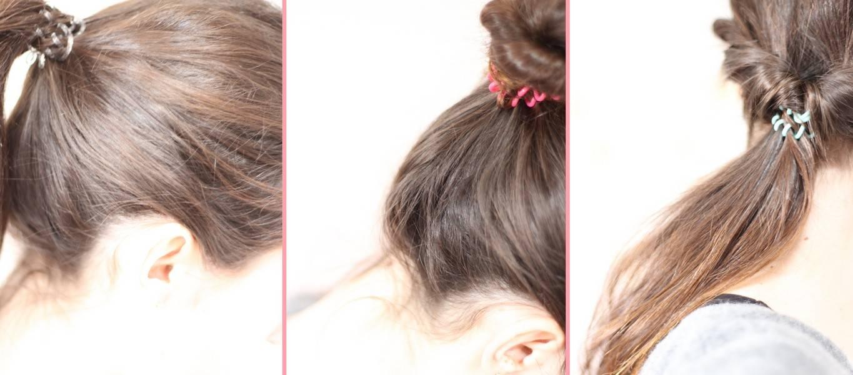 coiffure invisibobble