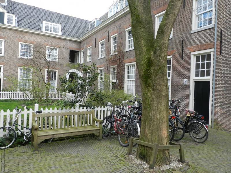 cour amsterdam