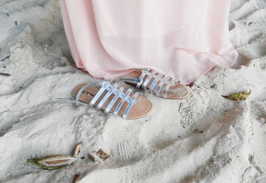 sandales Babou