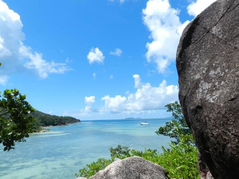 ile curieuse aux seychelles
