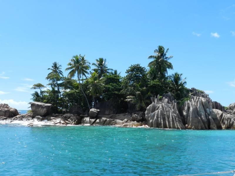 ile saint pierre seychelles