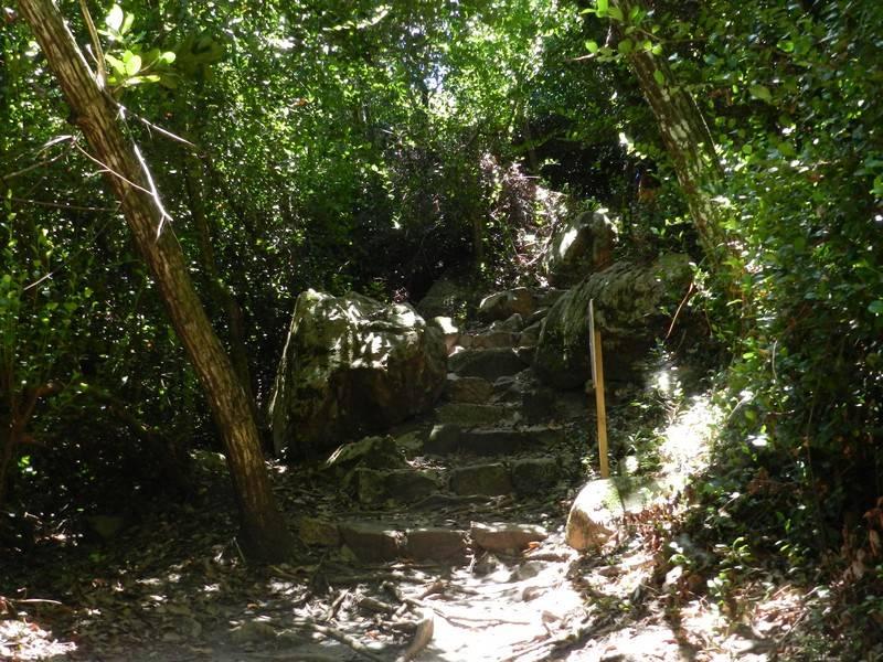 randonnee seychelles