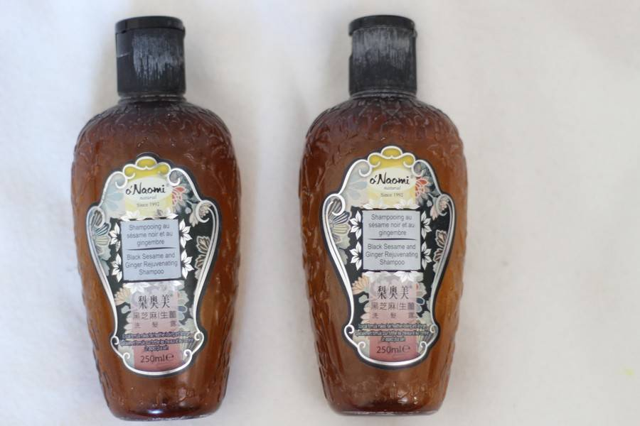 shampooing onaomi