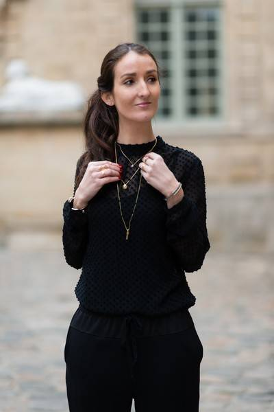 blouse-plumetis