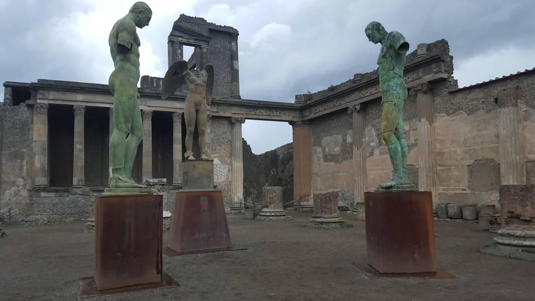 ange pompei