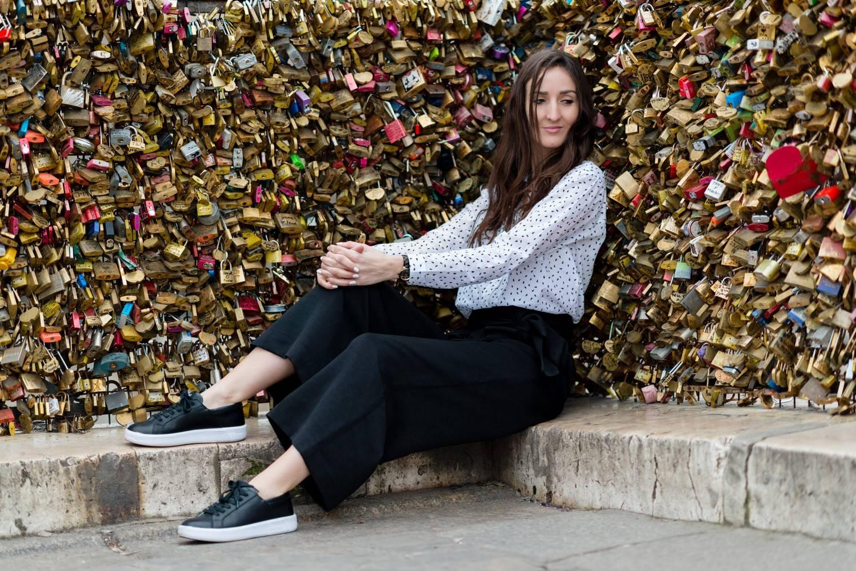 blogueuse mode paris