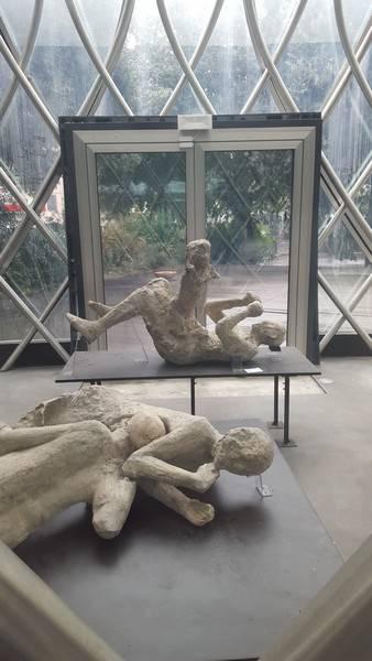 corps calcinés