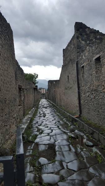 rue pompei