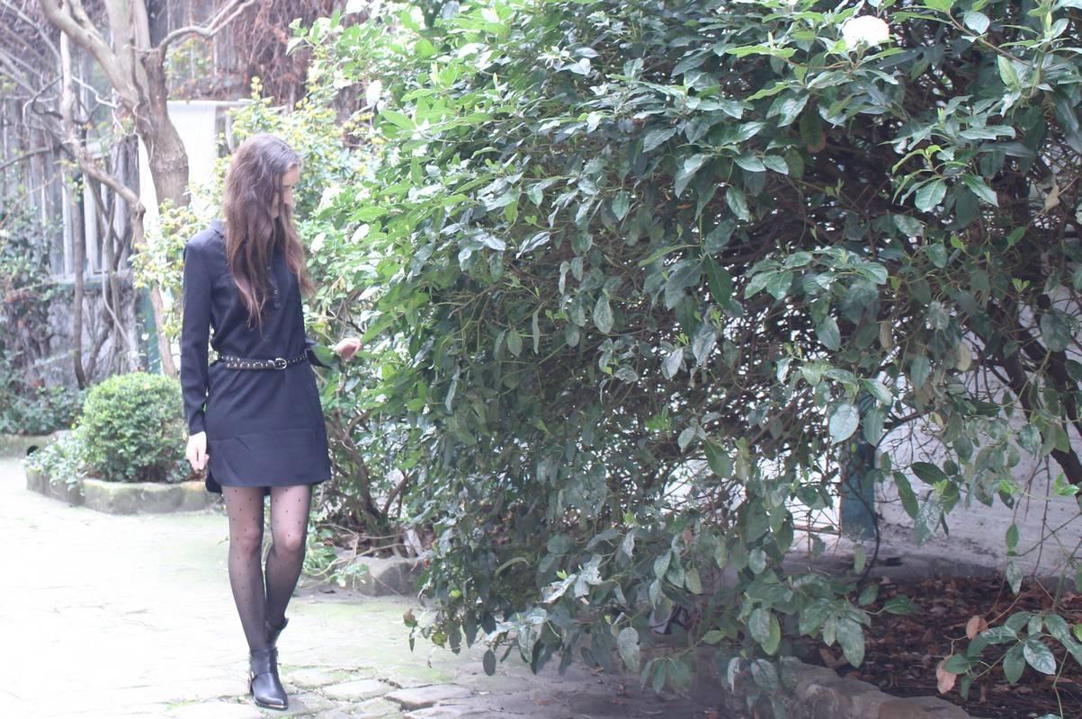 robe ethique