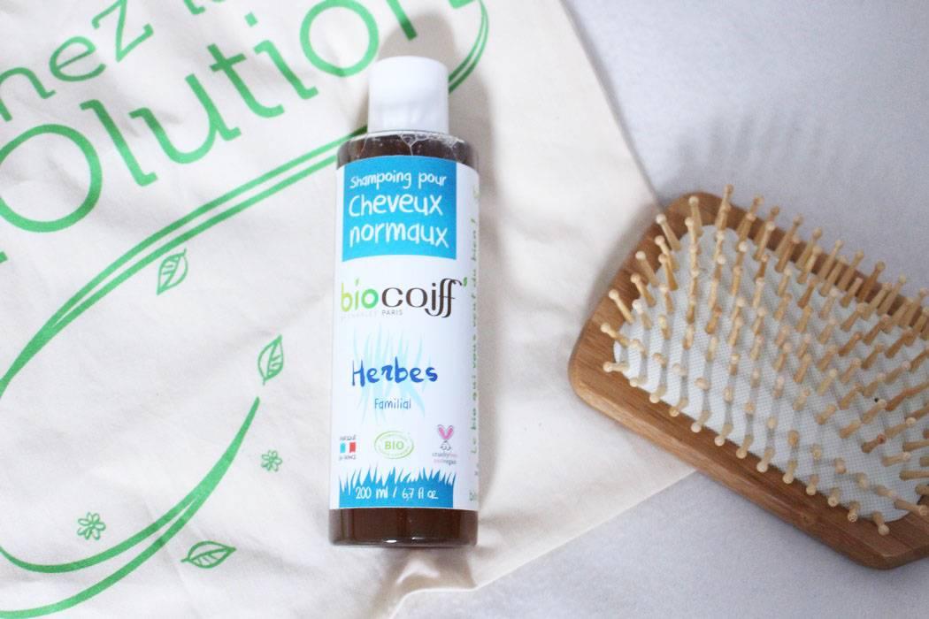 shampoing biocoiff