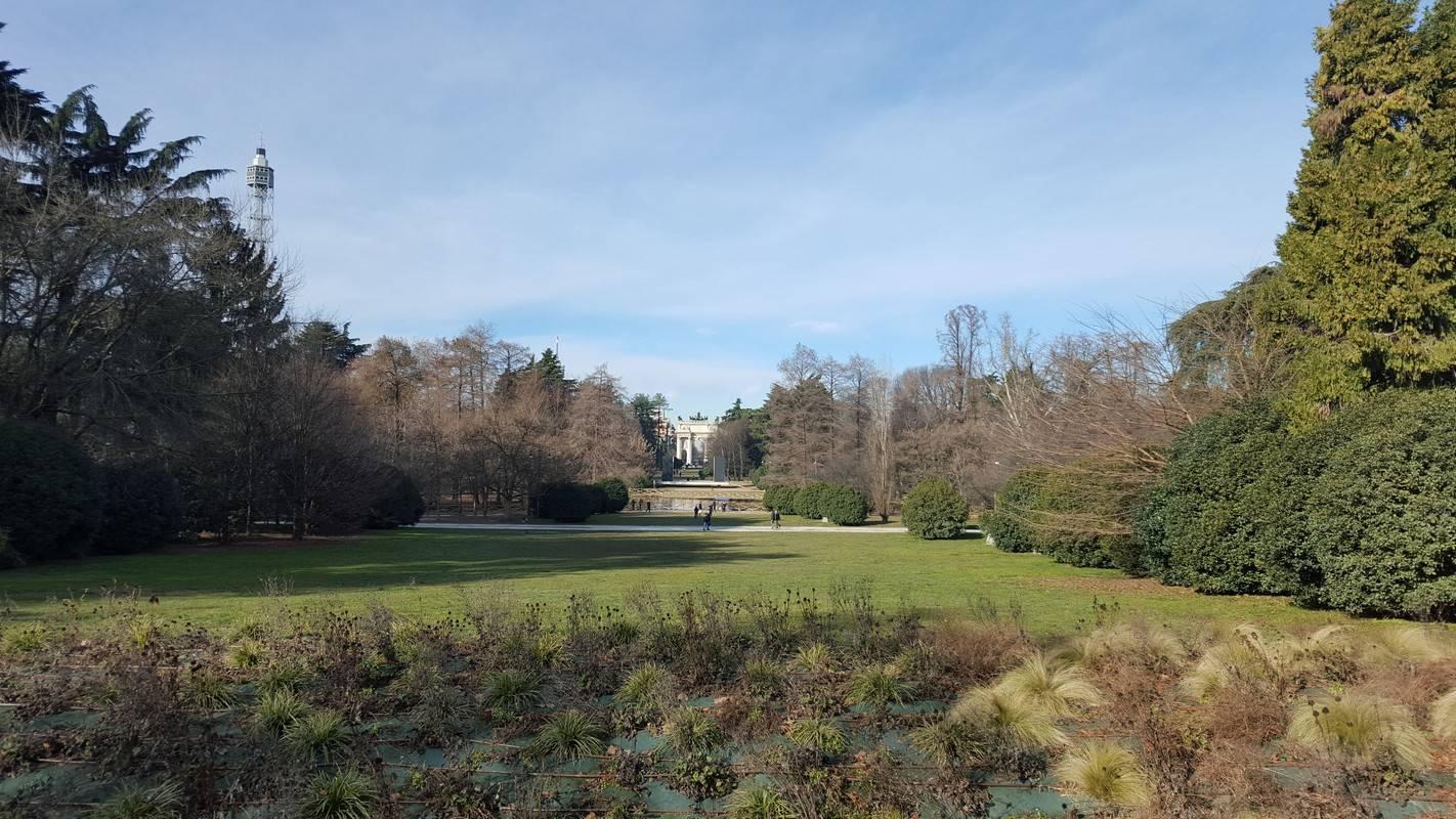 parc chateau des sforzca