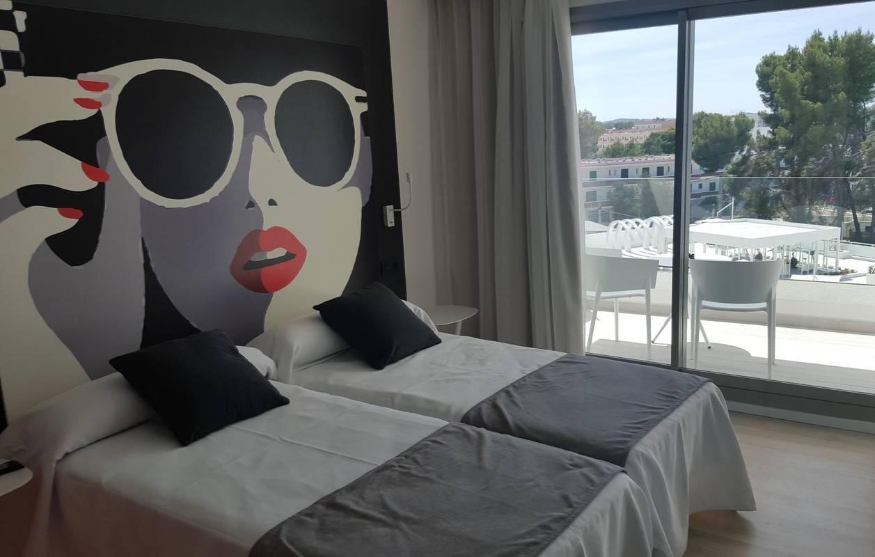 Hôtel THB Naeco Ibiza