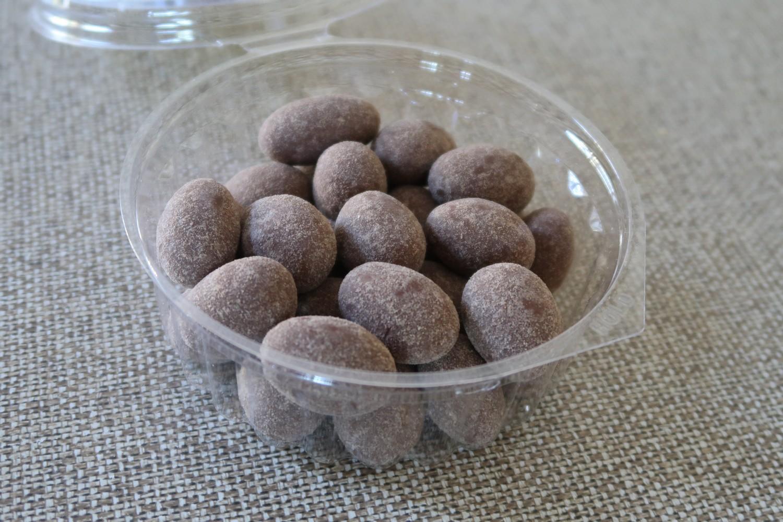 snacks healthy