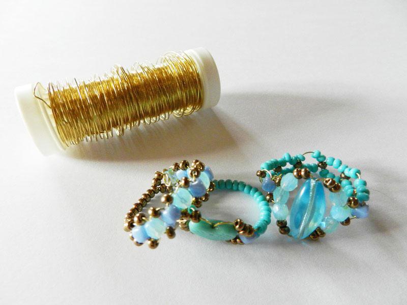 La boite à perles