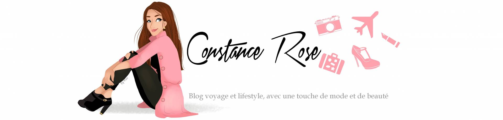 Constance Rose