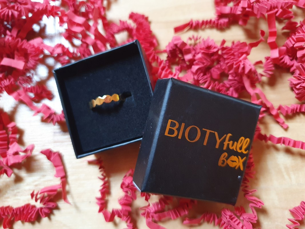 biotyfullbox de décembre