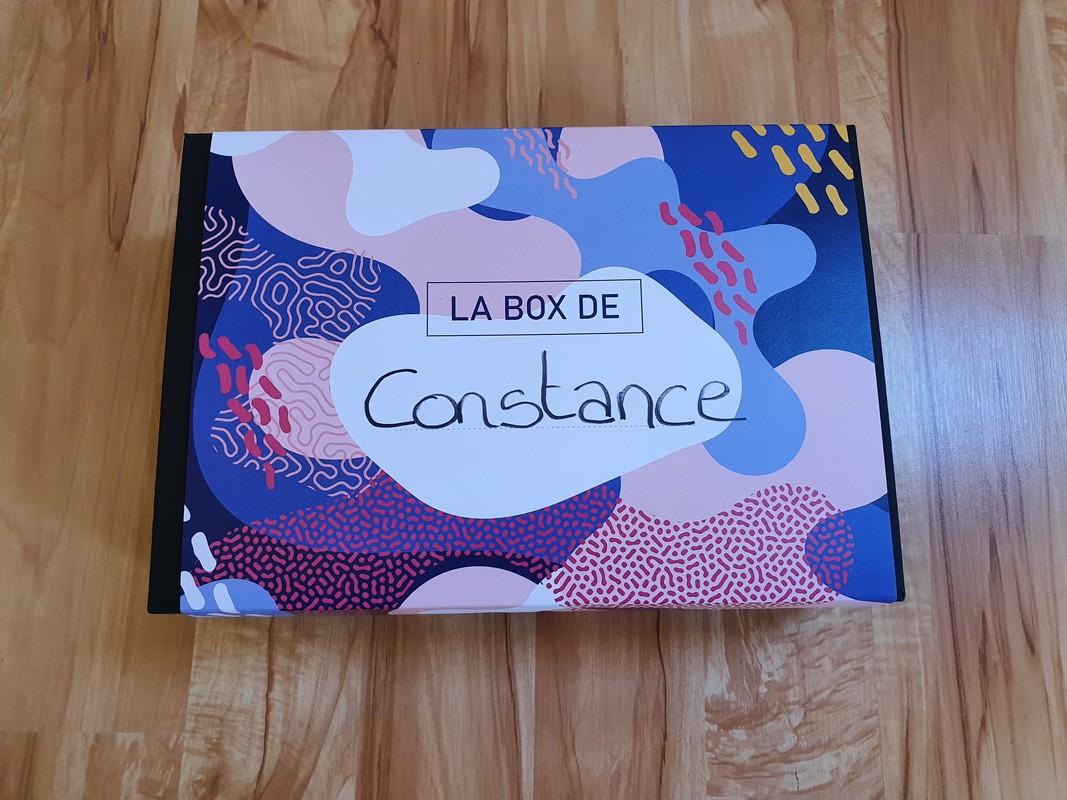 cool box mieux que des fleurs